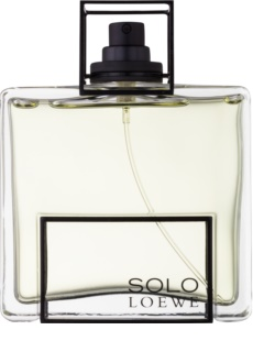 Loewe Solo Loewe Esencial eau de toilette for Men