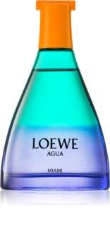 Loewe Agua de Loewe Miami woda toaletowa unisex
