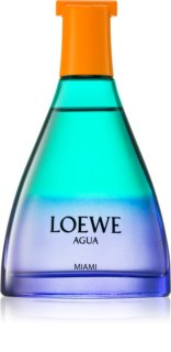 Loewe Agua de Loewe Miami toaletna voda uniseks