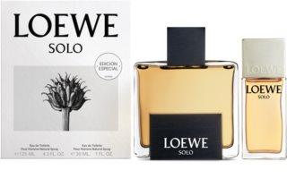 Loewe Solo darilni set I. za moške