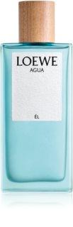 Loewe Agua Él toaletna voda za moške