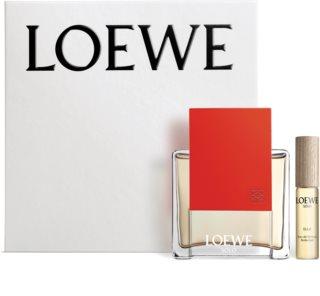 Loewe Solo Ella Presentförpackning I. för Kvinnor