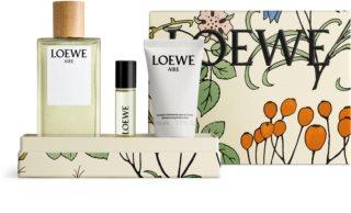 Loewe Aire confezione regalo da donna