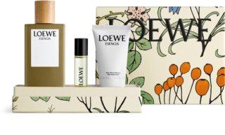 Loewe Esencia confezione regalo I. per uomo