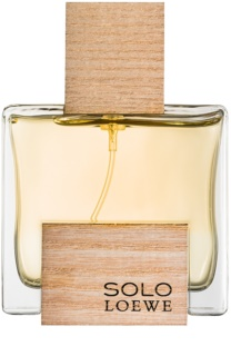 Loewe Solo Loewe Cedro eau de toilette for Men