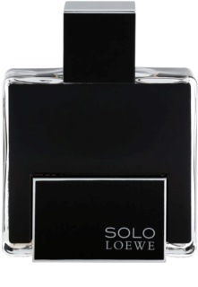 Loewe Solo Loewe Platinum eau de toilette for Men