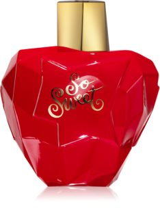 Lolita Lempicka So Sweet Eau de Parfum for Women