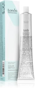 Londa Professional Color Switch полу-перманента боя за коса без амоняк