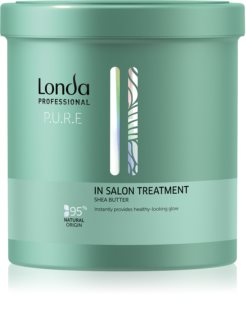 Londa Professional P.U.R.E Hydrating Mask for Dry and Damaged Hair