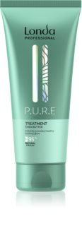 Londa Professional P.U.R.E Nourishing Mask For Damaged Hair