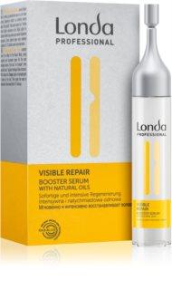 Londa Professional Visible Repair интенсивная восстанавливающая сыворотка для поврежденных волос