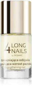 Long 4 Lashes Long 4 Nails ser pentru stimularea pentru unghii