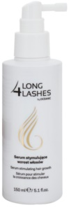 Long 4 Lashes Hair sérum estimulante do crescimento de cabelo