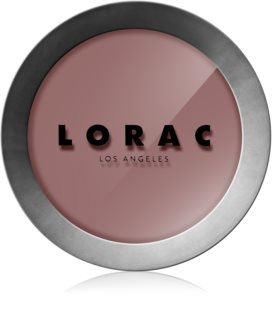 Lorac Color Source Buildable Powder Blush with Matte Effect