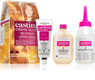 L'Oréal Paris Casting Crème Gloss Hair Color