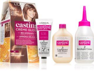 L'Oréal Paris Casting Crème Gloss culoare par