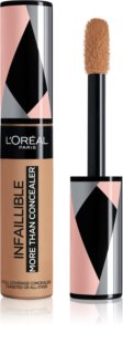 L'Oréal Paris Infallible More Than Concealer Concealer for All Skin Types