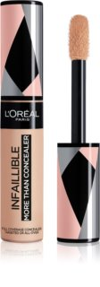 L'Oréal Paris Infallible More Than Concealer korektor za vse tipe kože