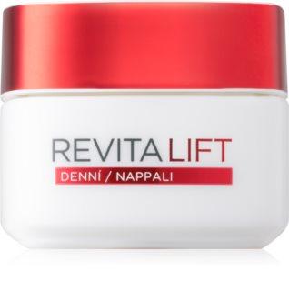 L'Oréal Paris Revitalift заспокоюючий крем проти зморшок