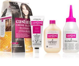 L'Oréal Paris Casting Crème Gloss фарба для волосся