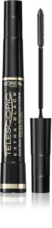 L'Oréal Paris Telescopic Lenghtening and Lash Separating Mascara Shade Extra Black 8 ml