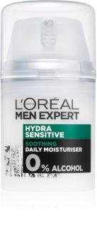 L'Oréal Paris Men Expert Hydra Sensitive Protecting Moisturizer For Sensitive Skin