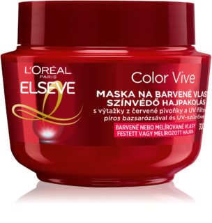 L'Oréal Paris Elseve Color-Vive Mask For Colored Hair