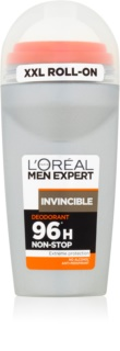 L'Oréal Paris Men Expert Invincible Sport deodorante roll-on