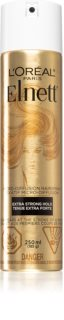 L'Oréal Paris Elnett Satin Extra Strong Fixating Hairspray