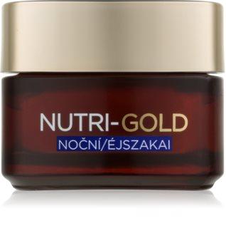 L'Oréal Paris Nutri-Gold Nachtcrème