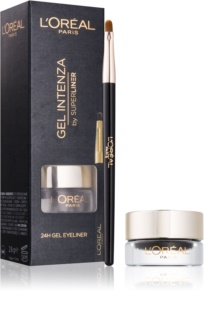 L'Oréal Paris Superliner gélové očné linky