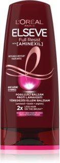 L'Oréal Paris Elseve Full Resist balzam za učvršćivanje
