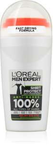 L'Oréal Paris Men Expert Shirt Protect Roll-on antiperspirant