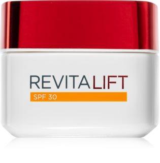 L'Oréal Paris Revitalift crema de zi anti-rid SPF 30