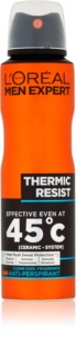 L'Oréal Paris Men Expert Thermic Resist antitranspirante en spray