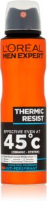 L'Oréal Paris Men Expert Thermic Resist antitranspirante em spray