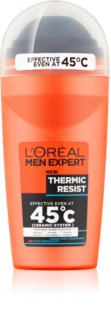 L'Oréal Paris Men Expert Thermic Resist antitraspirante roll-on