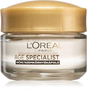 L'Oréal Paris Age Specialist 55+ κρέμα ματιών ενάντια στις ρυτίδες