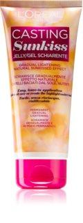 L'Oréal Paris Casting Sunkiss Jelly гел за изсветляване на естествена коса