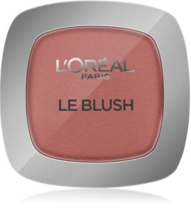 L'Oréal Paris True Match Le Blush rdečilo