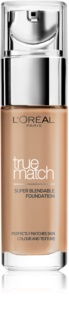 L'Oréal Paris True Match fond de ten lichid