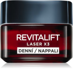 L'Oréal Paris Revitalift Laser X3 Day Cream with Intense Nourishing Effect