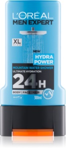L'Oréal Paris Men Expert Hydra Power gel de dus