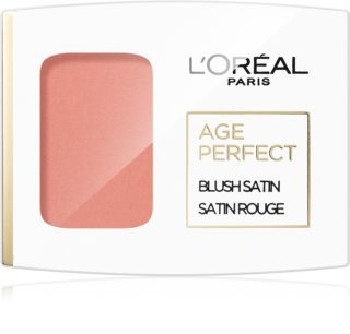 L'Oréal Paris Age Perfect Blush Satin руж