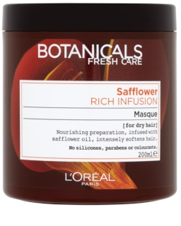L'Oréal Paris Botanicals Rich Infusion Mask For Dry Hair
