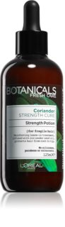 L'Oréal Paris Botanicals Strength Cure Leave-In Elixer voor Futloos Haar