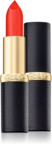 L'Oréal Paris Color Riche Matte увлажняющая помада для губ с матовым эффектом