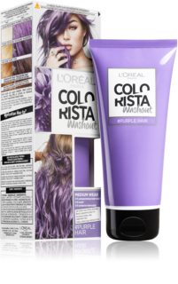 L'Oréal Paris Colorista Washout zmývateľná farba na vlasy