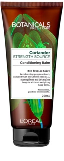 L'Oréal Paris Botanicals Strength Cure Balm For Weak Hair