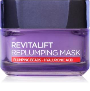 L'Oréal Paris Revitalift feltöltő maszk